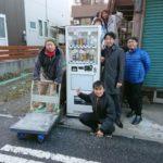 12月9日(土)まちぐみNEWラボオープン!!!