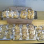 ◆ひしざしクッキー◆