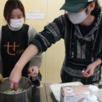 【まちぐみ大学Vol.3】せカフェクリスマスレシピ会の巻